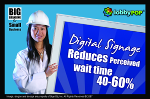 Reduce Perceived Wait Time